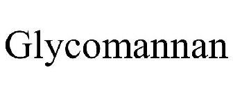glycomannan