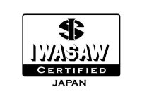 i s iwasaw certified japan