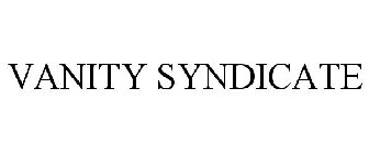 vanity syndicate