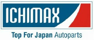 ichimax top for japan autoparts