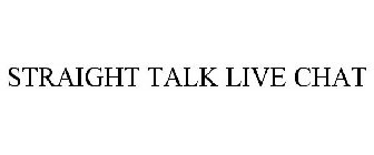 straight talk live chat