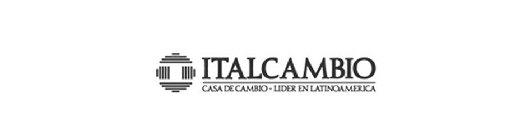 italcambio casa de cambio · lider en latinoamerica