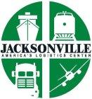jacksonville america's logistics center