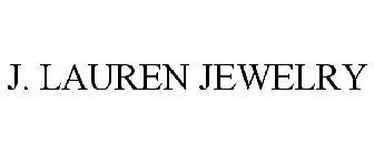 j. lauren jewelry