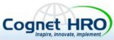 Cognet HRO Logo