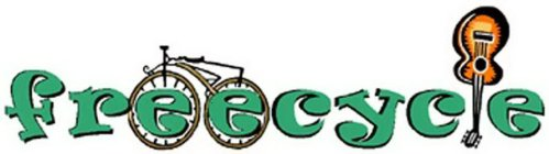 Freecycle Trademark Logo