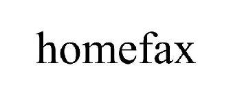 homefax
