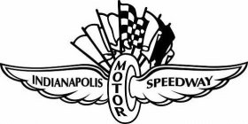 Indianapolis Motor Speedway Wings 2