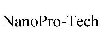 NANOPRO-TECH
