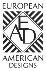 EAD EUROPEAN AMERICAN DESIGNS