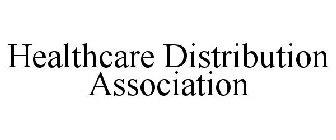 HEALTHCARE DISTRIBUTION ASSOCIATION