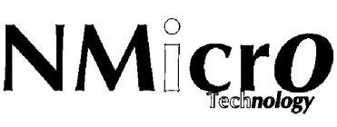 NMICRO TECHNOLOGY