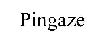 PINGAZE