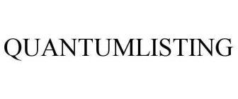 QUANTUMLISTING